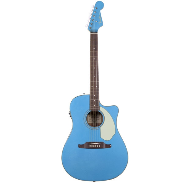Fender - California - [0968604002] Sonoran SCE Lake Placid Blue
