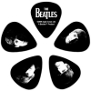 Planet Waves - [JD1CBK2-10B2] Set plettri MEET THE BEATLES thin