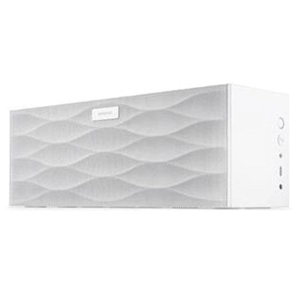 Jawbone - [J2011-01-EU] Diffusore Stereo Big Jambox Bianco