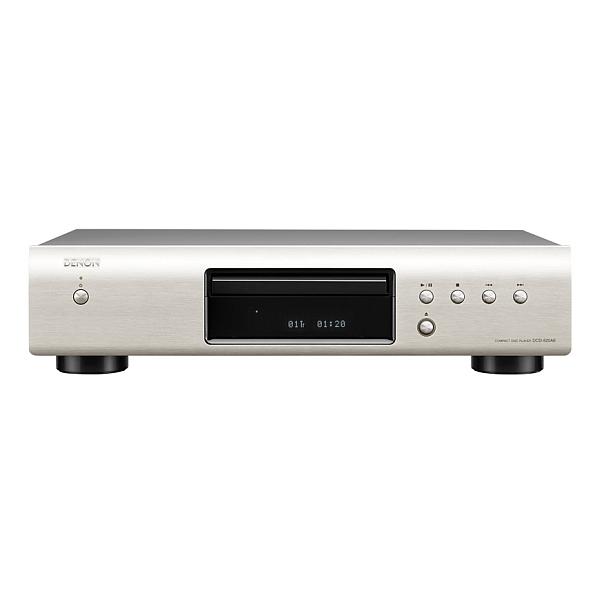 Denon - Serie DCD - [DCD 520AE]  Lettore Cd - Silver