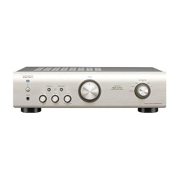 Denon - Serie PMA - [PMA 520AE] Amplificatore Integrato Silver