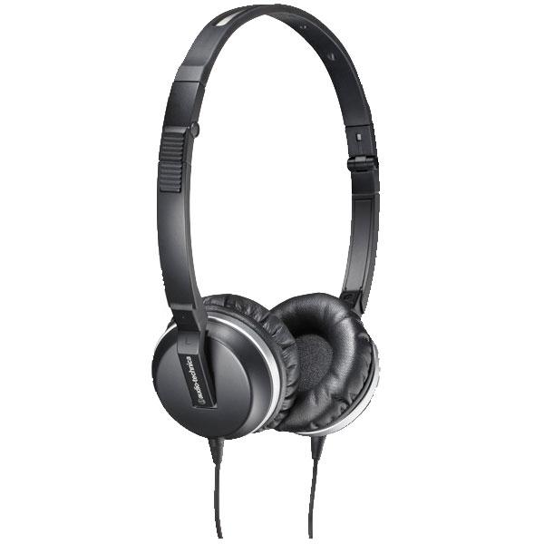 Audio Technica - [ATHANC1] Cuffia Stereo a Cancellazione Attiva del Rumore