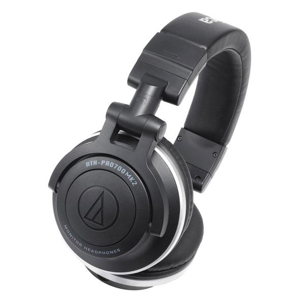 Audio Technica - [ATHPRO700MK2A] Cuffia Monitor per DJ
