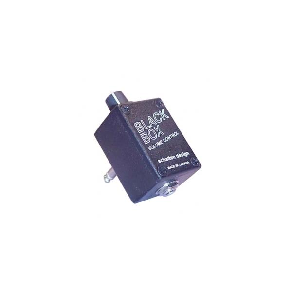 Schatten Design - Bb-01 black box