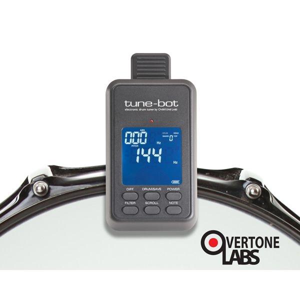 Overtone Labs - Tune-Bot Accordatore per Batteria [PROMO]