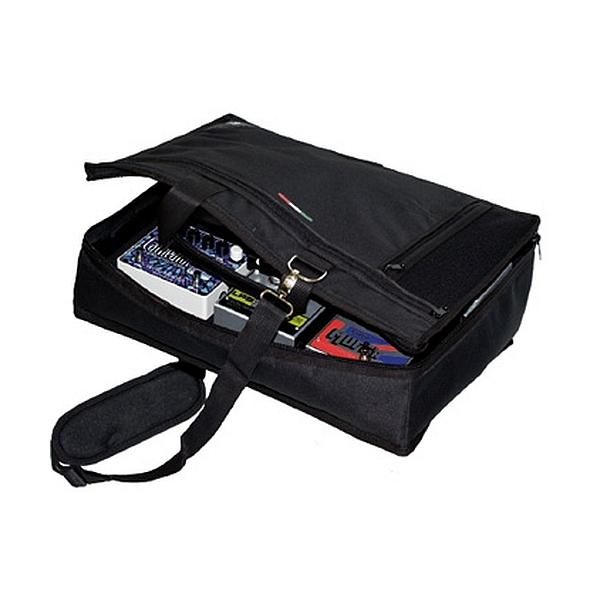 Stefy Line - Borsa porta pedali con base 50x35x9.5 [SLEBS05BLK]