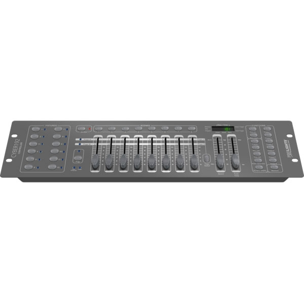 Prolights - [CYBER192] Controller DMX 192 Canali