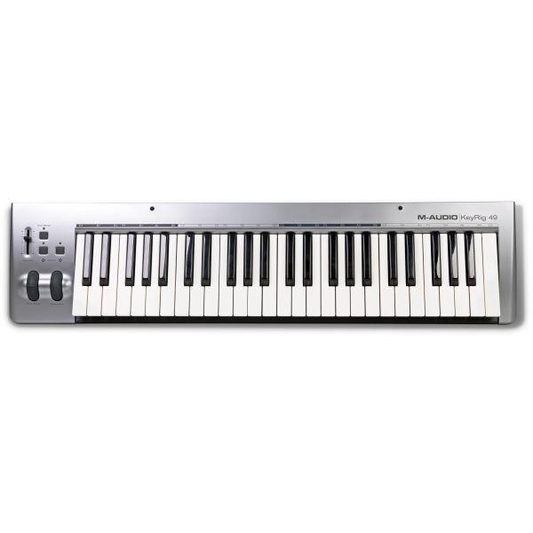 M-Audio - Keystation 49es