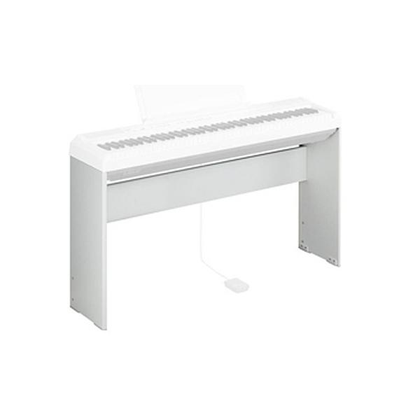 Yamaha - [L85WH] Supporto x Yamaha P85 - bianco