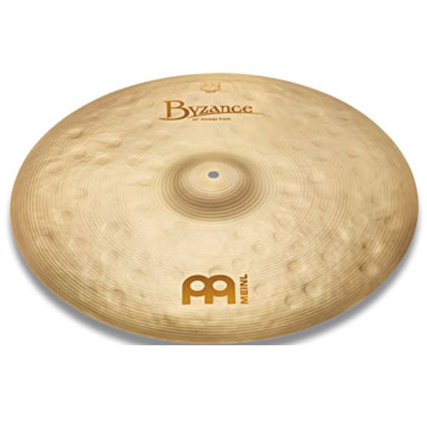 "Meinl - Byzance Piatto 20""Crash Vintage"