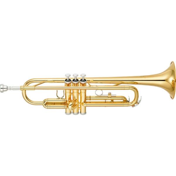 Yamaha - [YTR2330] Tromba Sib Laccata
