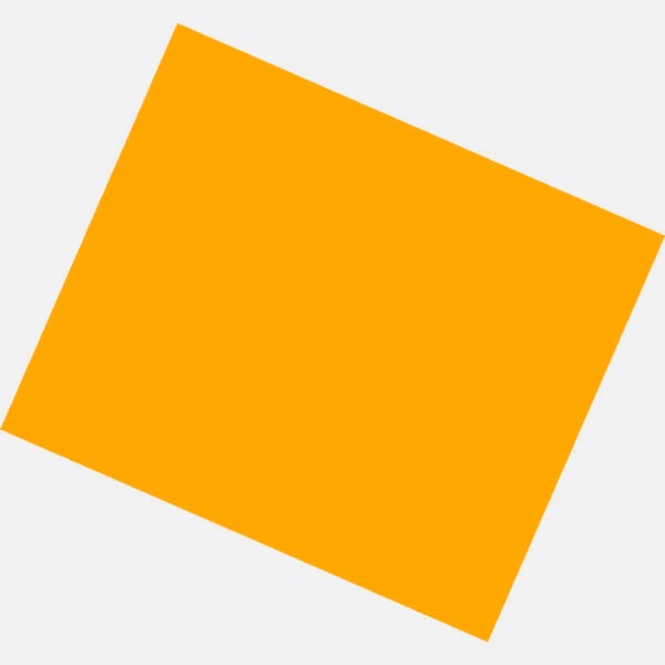 Proel - [PLGLFGO] Foglio di gelatina per fari Arancio