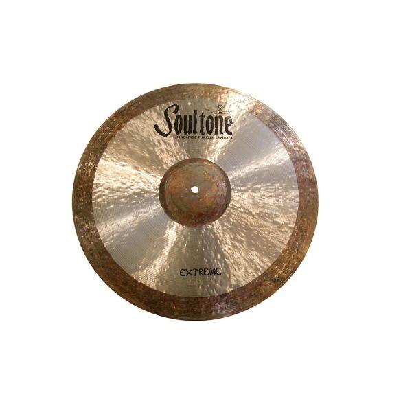 "Soultone - Extreme - Splash 8"""