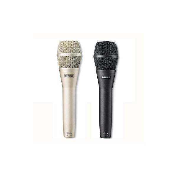 Shure - ksm - [KSM9/CG] Microfono per voce