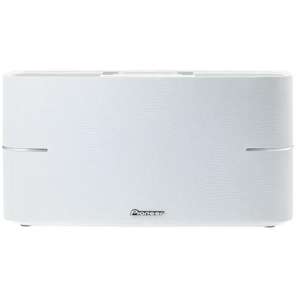 Pioneer - [XW-BTS3-W] Sistema di diffusione a cassa Bluetooth wireless 30W con dock
