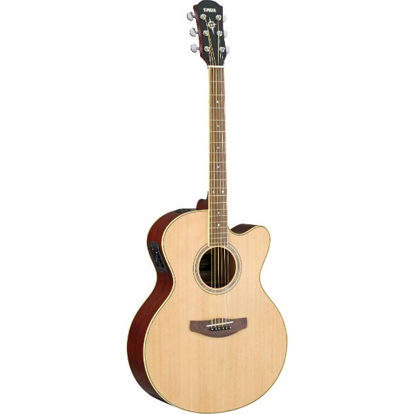 Yamaha - CPX - [CPX500II NT] Chitarra elettroacustica Natural