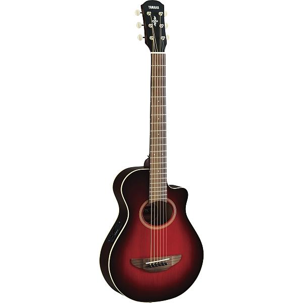 Yamaha - APX - [APXT2DRB] Chitarra elettroacustica 3/4