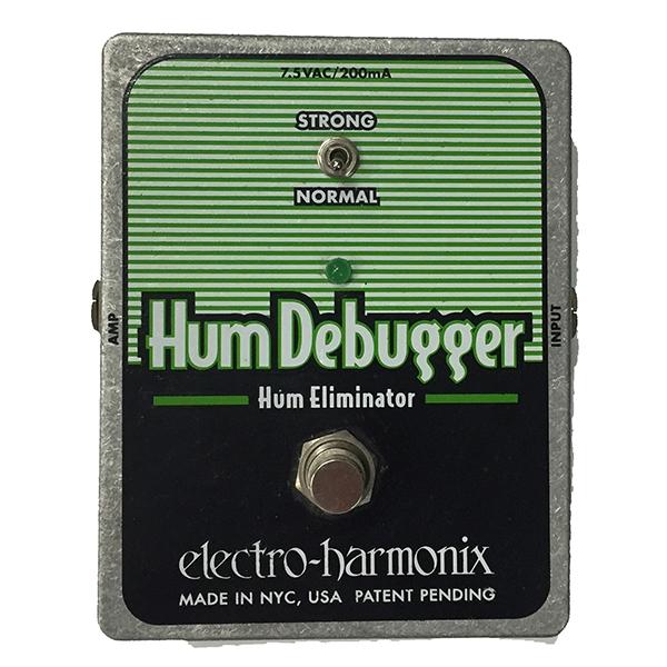 Electro Harmonix - Hum Debugger