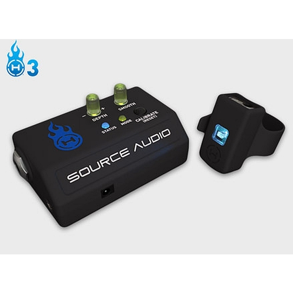 Source Audio - HOT HAND 3 Wireless Effects Controller
