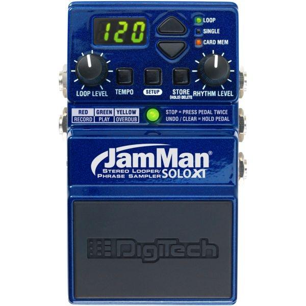Digitech - [JMS-XT] JamMan Solo XT