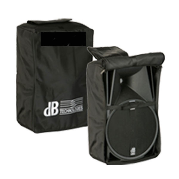 dB Technologies - [TC CR10] Borsa per Cromo 10Plus
