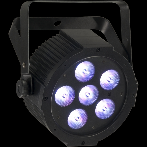 Prolights - [LUMIPAR6Q] Par Led 6X8W
