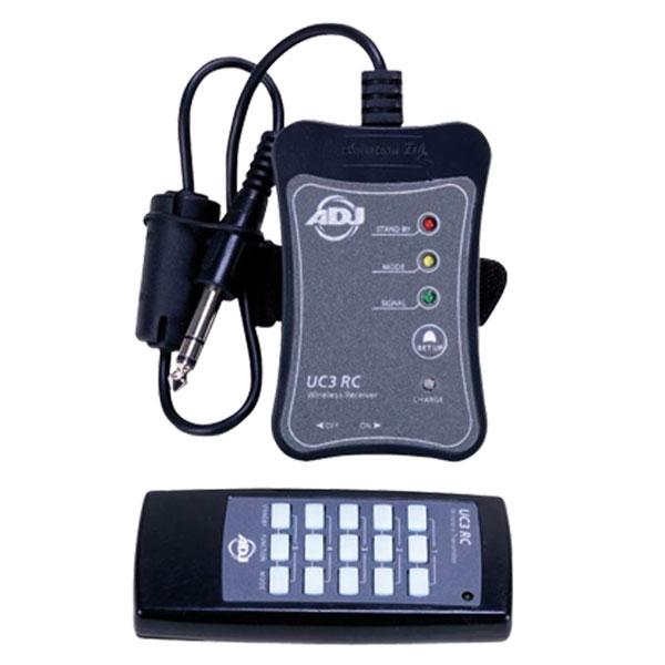 American DJ - [UC3 RC SYSTEM]
