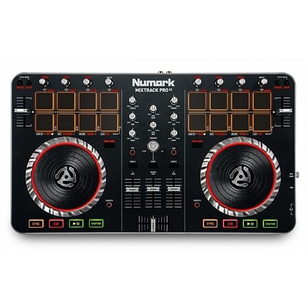 Numark - MIXTRACK PRO II CONTROLLER MIDI