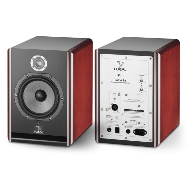 Focal - [SOLO6 BE] Monitor studio attivo