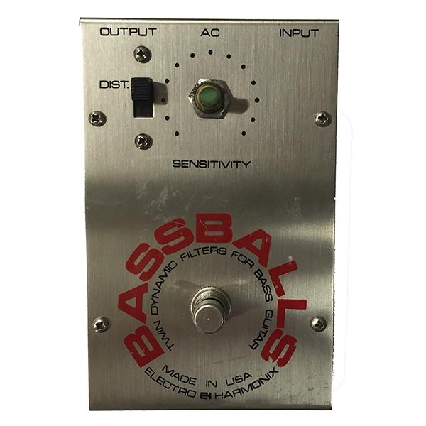 Electro Harmonix - Bass Ball