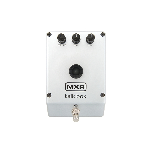Dunlop - Mxr - [M222] Talk Box