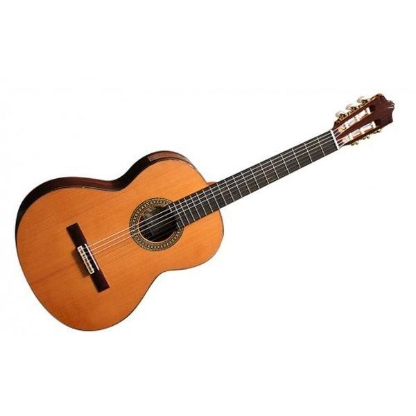 Alhambra - Classic - Chitarra classica Mod. 4P Pepe Toldo