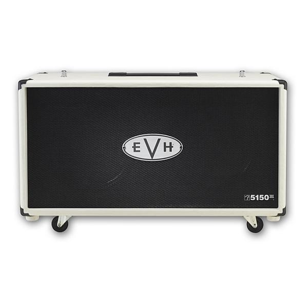 EVH - [2253101410] 5150 III  2X12 Mini Cabinet