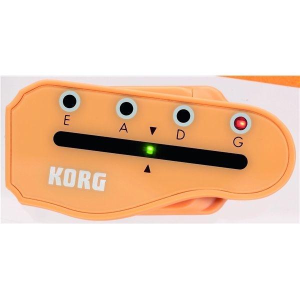 Korg - [HT-B1] Headtune Tuner Bass