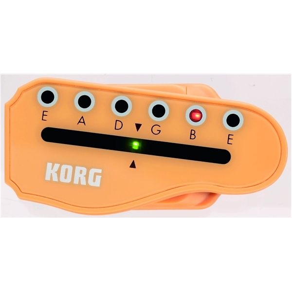 Korg - [HT-G1] Headtune Tuner Guitar