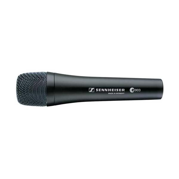 Sennheiser - [E 903] Microfono dinamico