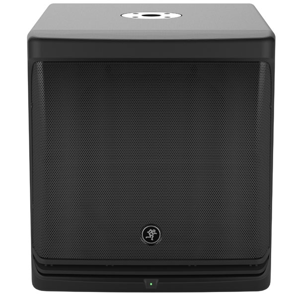 Mackie - [DLM12S] Subwoofer amplificato