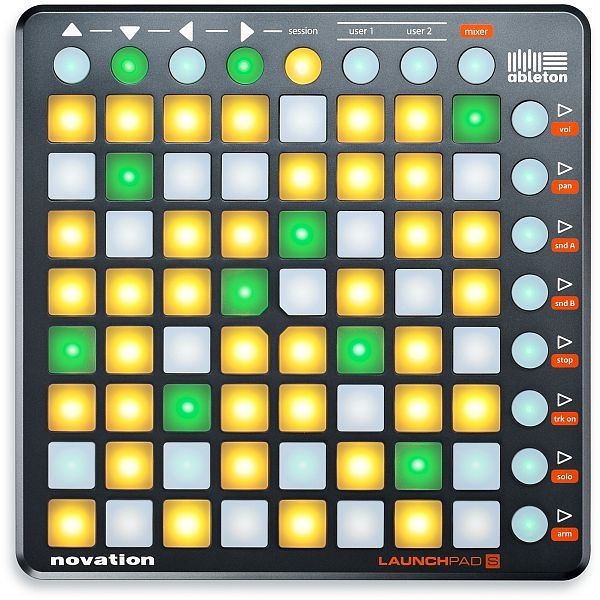 """Novation - Launchpad """"S"""" Controller"""