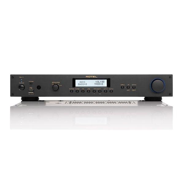 Rotel - Serie RA - [RA11] Amplificatore Integrato Stereo