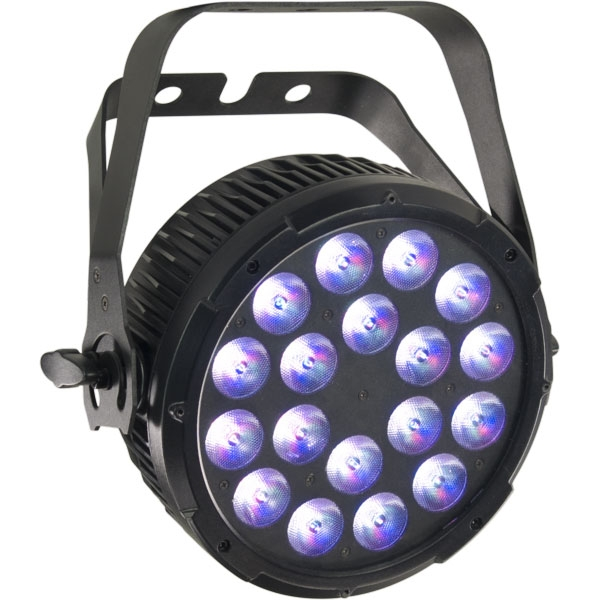 Prolights - [LUMIPAR18QPRO] PAR LED 18X8W