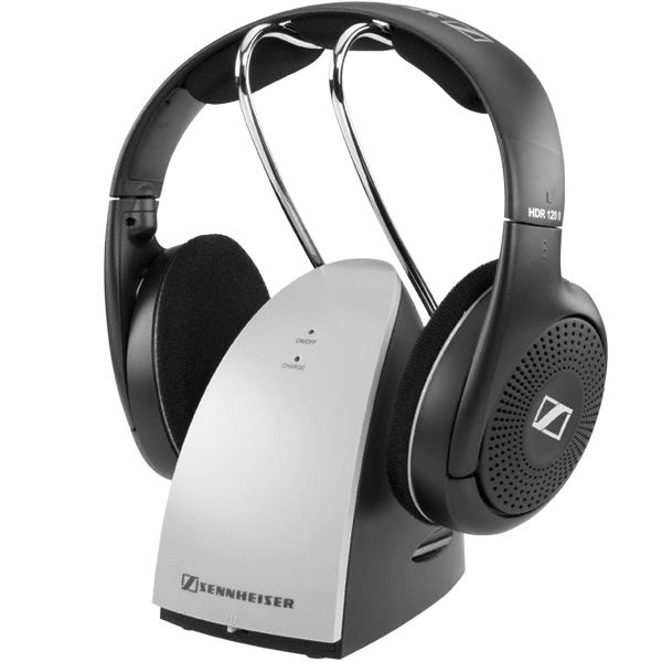 Sennheiser - RS 120 II Cuffia Wireless