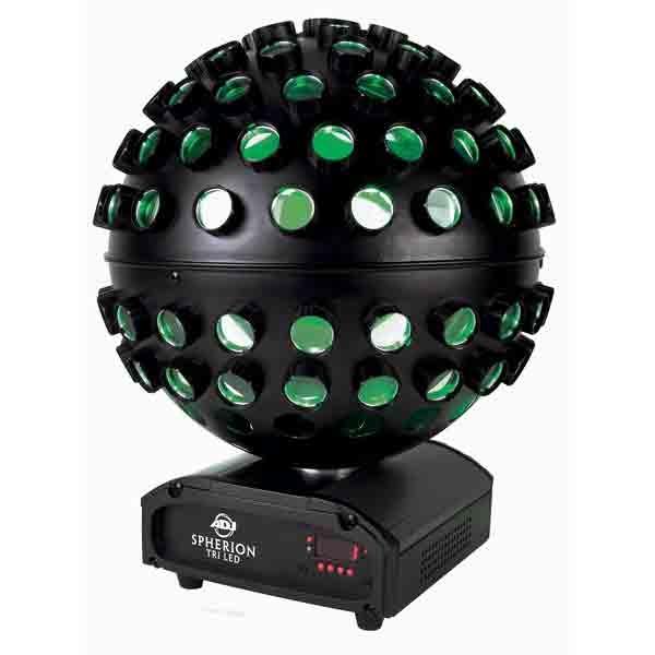 American DJ - [SPHERION TRI LED]  Palla a LED