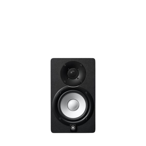 Yamaha hs5 studio monitor 2 vie bass reflex for Yamaha hs5 no bass