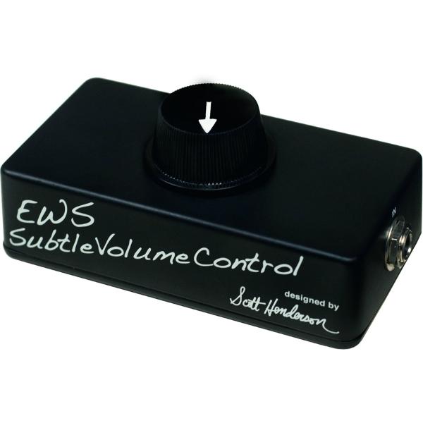 Ews - [SVC] controllo di volume SCOTT HENDERSON