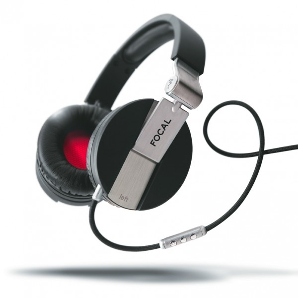 Focal - Spirit One Cuffia HiFi Nera