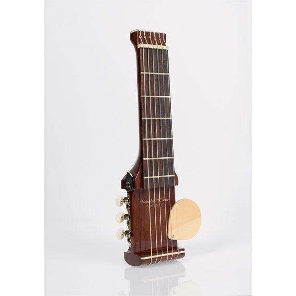 "Shadow Electronics - [SH1000] Allenatore x chitarra classica ""Reinaldo Rivero"""