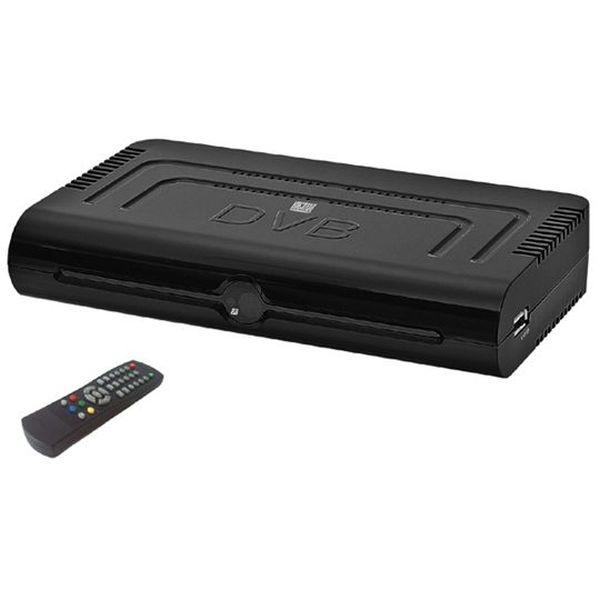 Nuova Videosuono - [DVB05] Decoder DVB-T 2 Sscart Pvr+Usb
