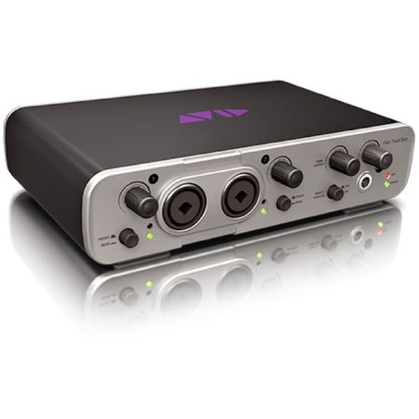 M-Audio - Fast Track Duo + Pro Tools Express