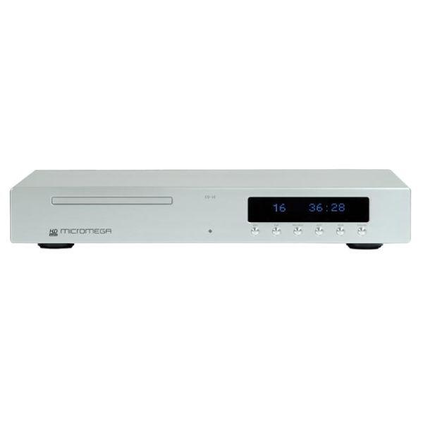 Micromega Hd Audio - [MMG0002] Lettore CD10 - Colore Silver