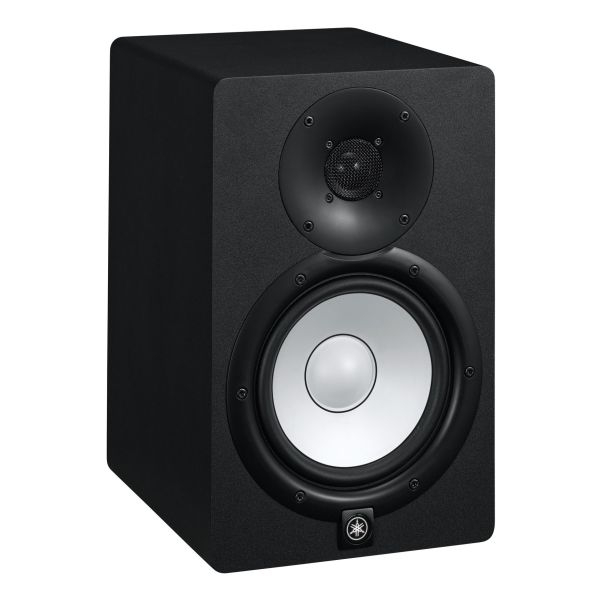 Yamaha - [HS7] YAMAHA POWERED SPEAKER SYSTEM